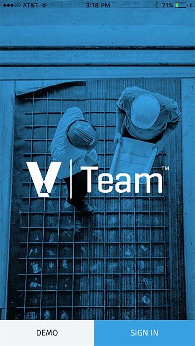 Viewpoint Team™ screenshot one