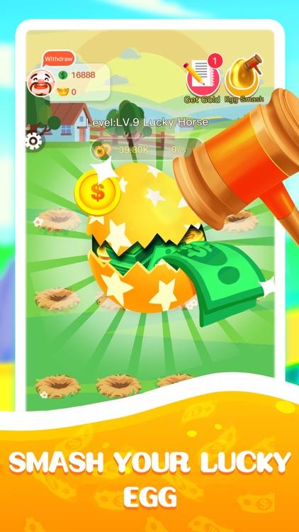 Lucky Eggs - Big Win