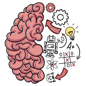 Brain Test:Acertijos Engañosos revisión y comentarios