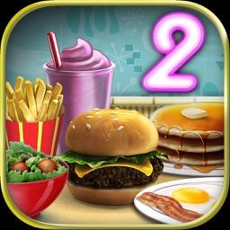 Burger Shop 2 Deluxe