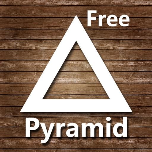 Pyramid-Solitaire Go