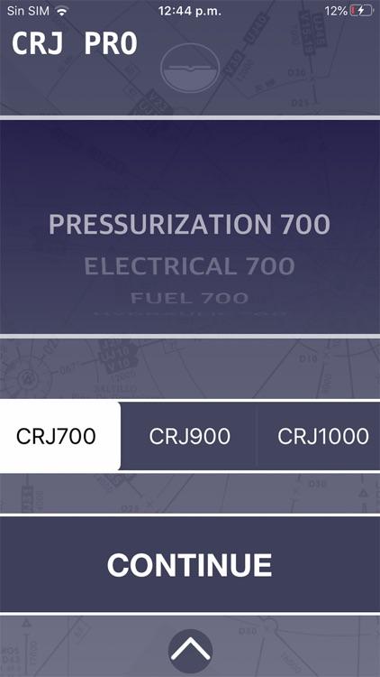 CRJ Training Guide PRO screenshot-0