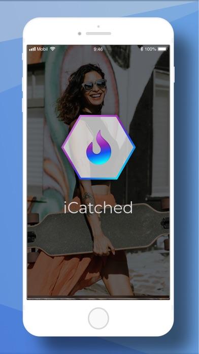 Herunterladen iCatched für Pc