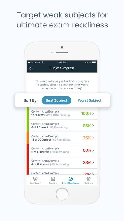 ASP® Pocket Prep screenshot-4