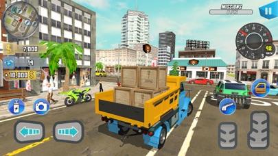 Grand Town: Real Racing 2020のおすすめ画像2