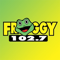 Froggy 102.7