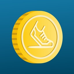 Golden Steps - Walk & Earn