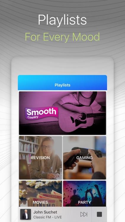 Classic FM screenshot-4