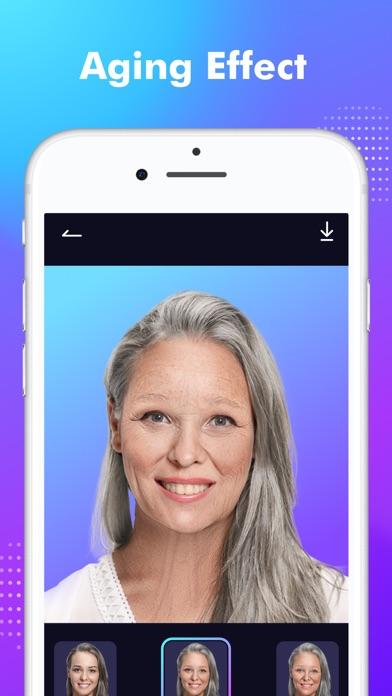 Hi Video - Make Photo to Video Screenshot
