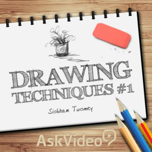 Drawing Techniques Course