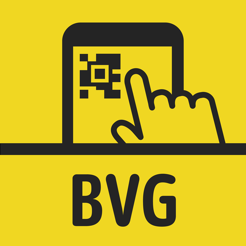 ‎BVG Tickets