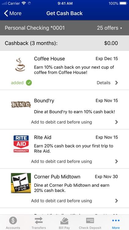Ridgewood Savings Bank screenshot-6