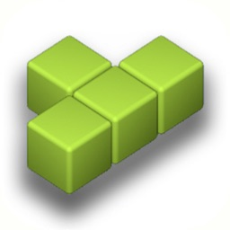 Block Drop - 3d Cubes Puzzle