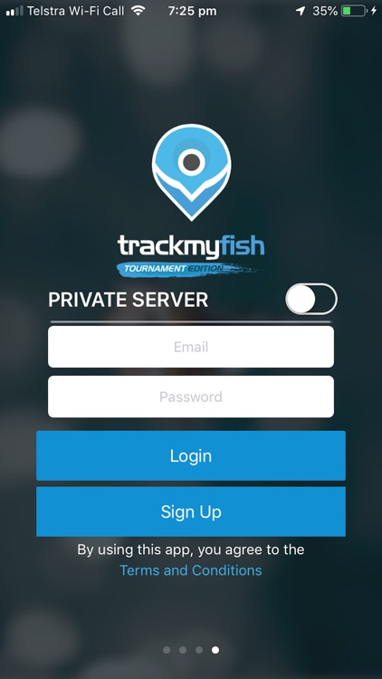 Track My Fish for Tournaments screenshot-4