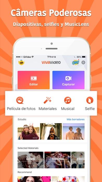 Descargar VivaVideo - Editor de videos para Android