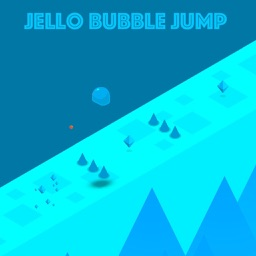 Jello Bubble Jump
