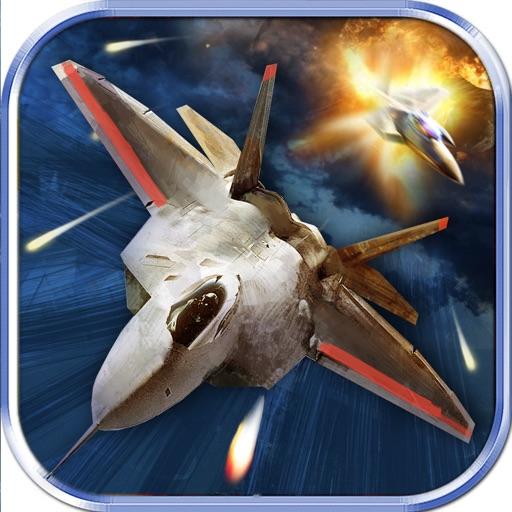 Air Battle - Sky Fighters 3D