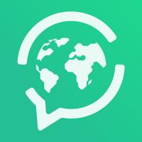 App Heroes A.S. - Transliter: Travel Assistant artwork