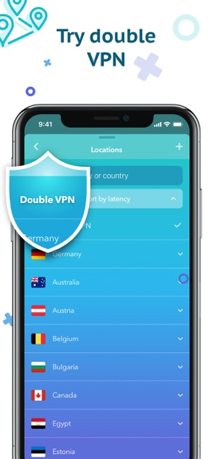 Secure VPN & Proxy by Snowd on the App Store
