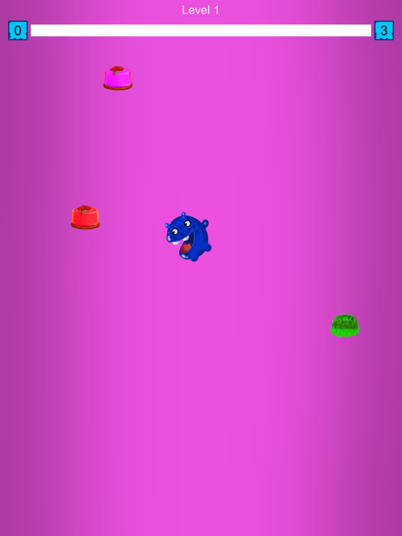 Screenshot #4 pour Eat The Sweets Fever