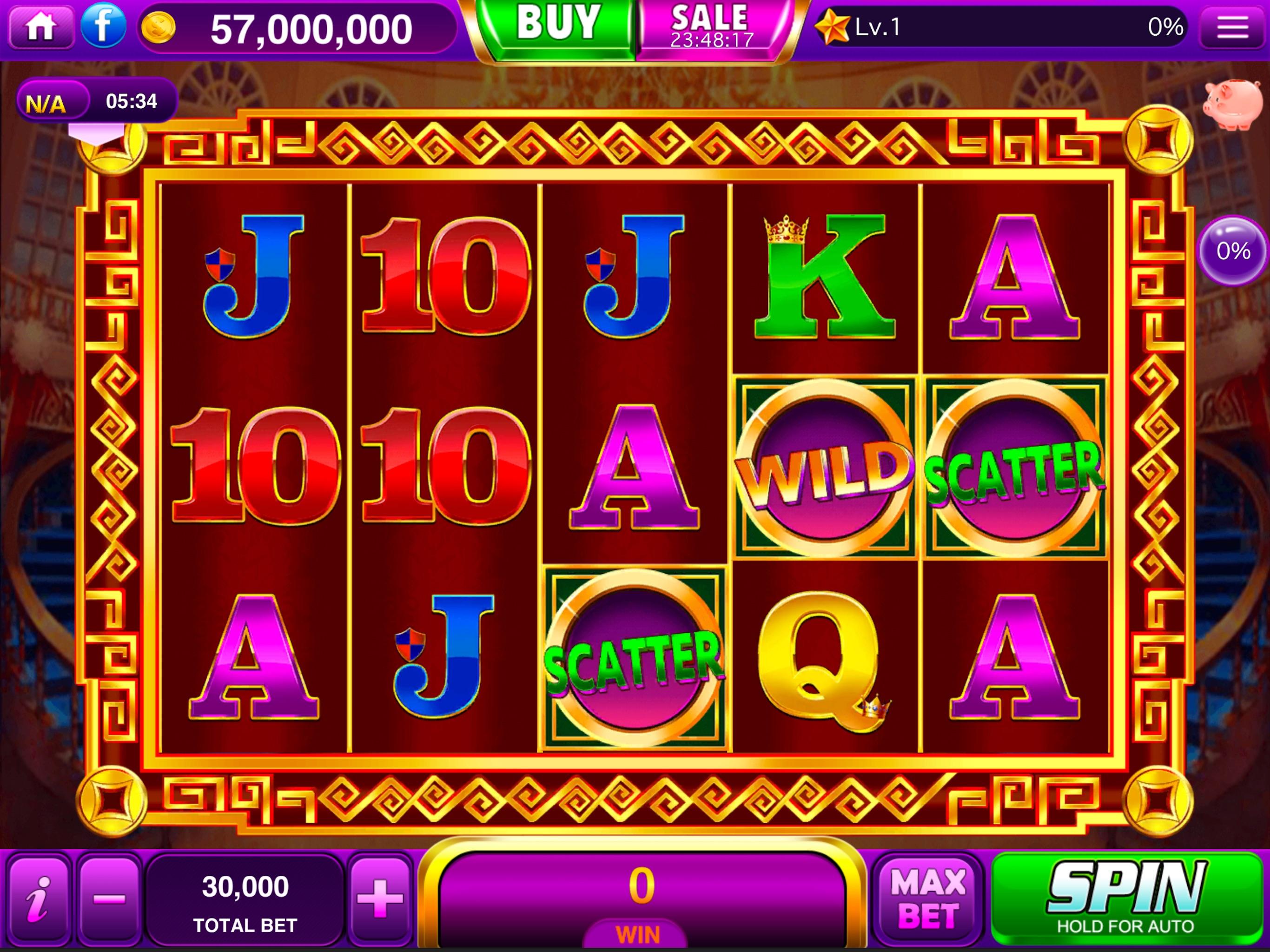 Online Slots Cheats