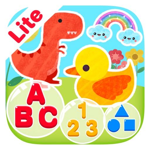 Preschool Colors Shapes Lite