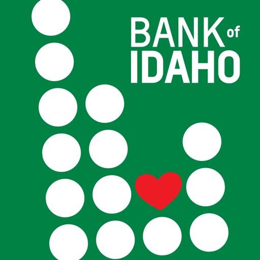 Bank of Idaho Biz Mobile image