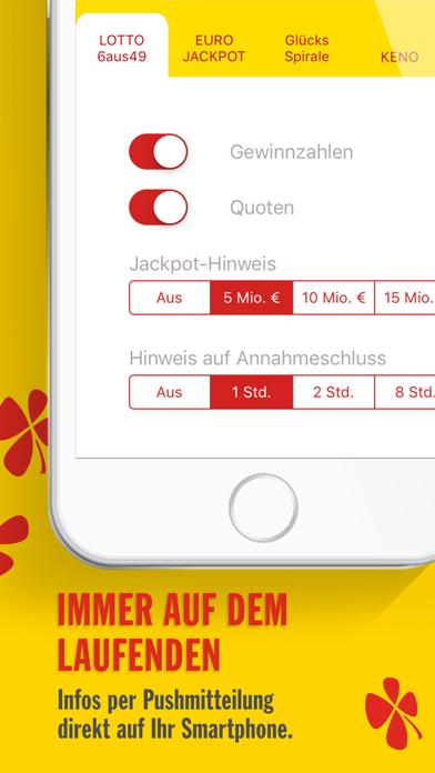 Herunterladen Lotto Baden-Württemberg für Pc