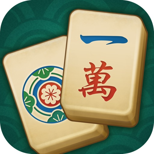 Mahjong Solitaire: Classic by BitMango Corporation