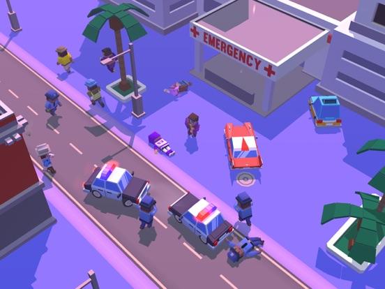 Nice City: Drive & Shoot screenshot 7