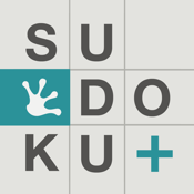 Sudoku⁺ icon