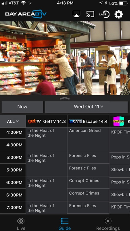 LocalBTV screenshot-4