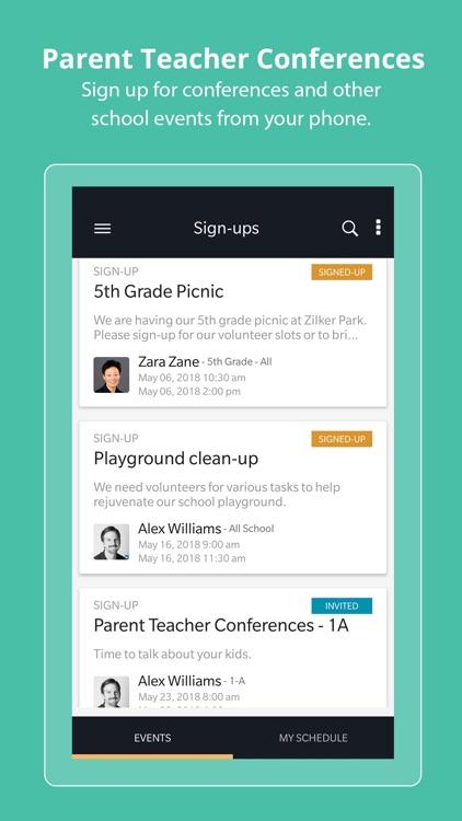 Join Our Class screenshot-3
