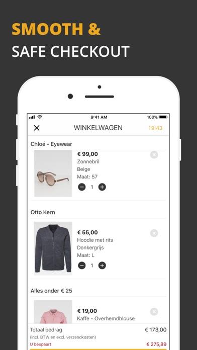 Zalando Lounge — Shopping Club screenshot four