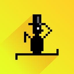 Jack Jumps - run and jump fun!