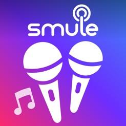 Smule - L'App per Cantare N° 1