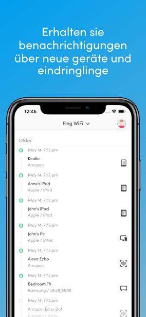 iphone 8 Plus über wlan ausspionieren
