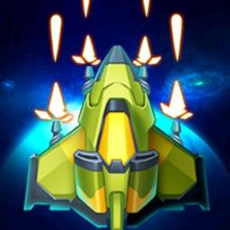Wind Wings: Space Shooter