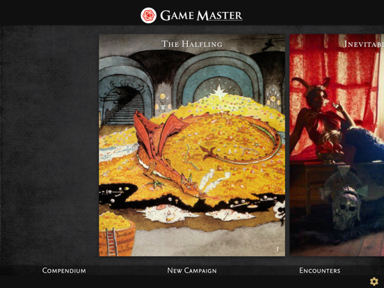 Game Master 5th Edition by Lion's Den (iOS, United States
