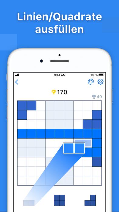 Herunterladen BlockuDoku: Block-Puzzle-Spiel für Android