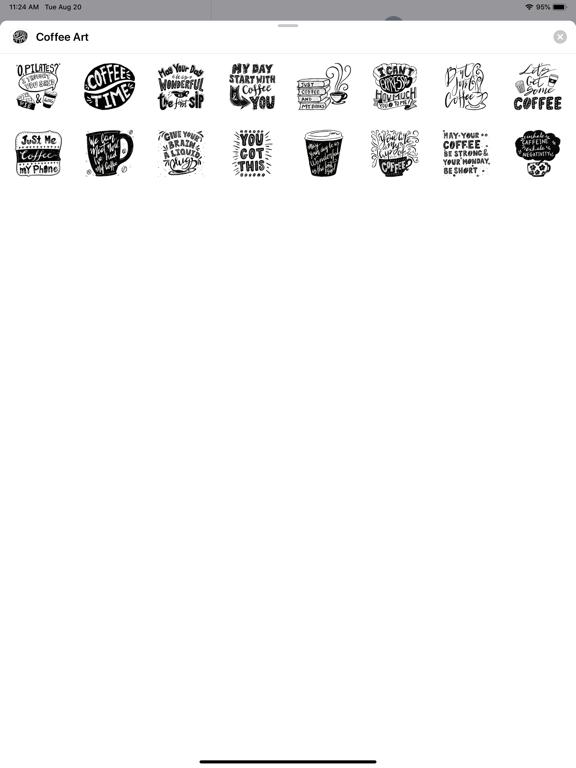 Coffee-Art screenshot 2
