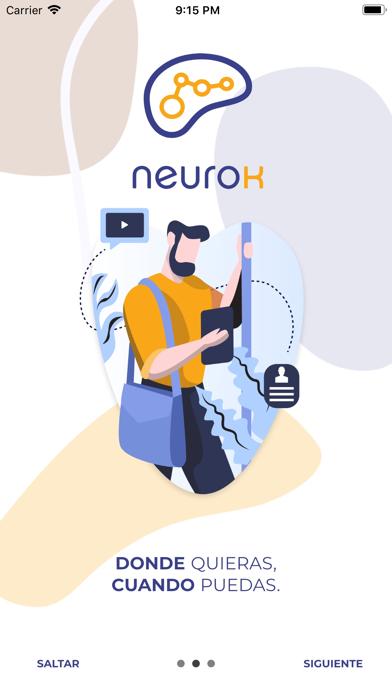 NeuroK