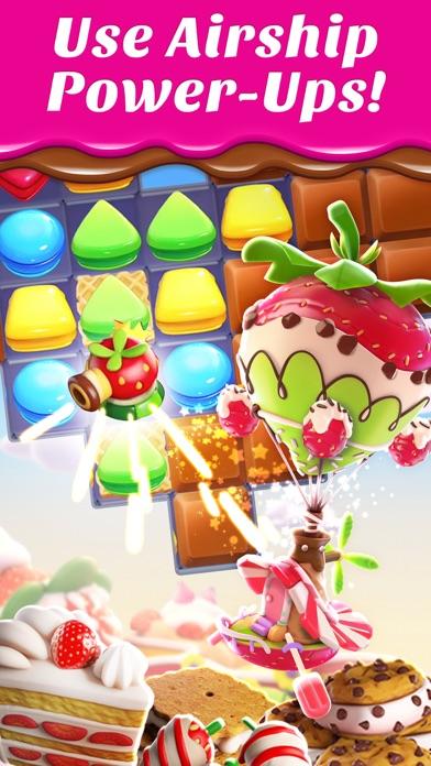 Cookie Jam Blast™ Match 3 Game Screenshot on iOS