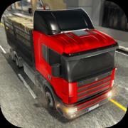 欧洲卡车模拟游戏-遨游中国模拟器