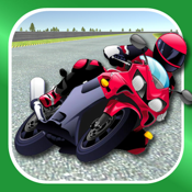 Bike Racing : Knockout 3D icon