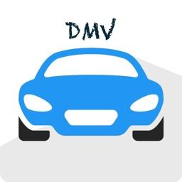 DMV Driving License Test
