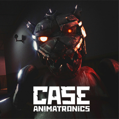 ‎CASE: Animatronics