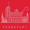 フランクフル 旅行 ガイド &マップ