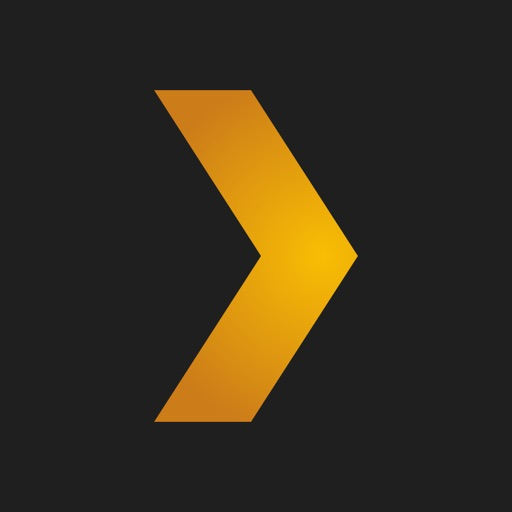 Plex: Movies, TV, Music + more