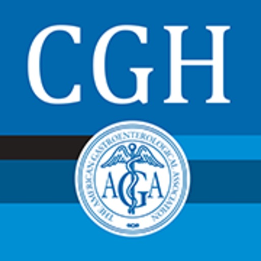 CGH Journal icon